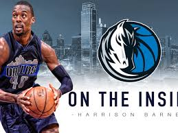Harrison Barnes Basketball On The Inside Harrison Barnes Official Website Of The Dallas
