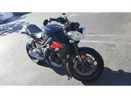 triumph street triple r abs for sale used motorcycles on