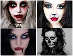 halloween makeup looks bronwyn conroy beauty for beauty