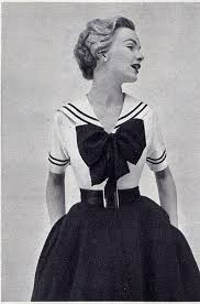 sailor blouse oh it s a sailor s for me oh for the of vintage
