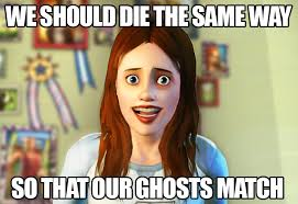 The Sims Memes - university life memes create your own captions page 3 the