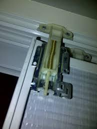 Retractable Closet Doors Retractable Closet Door Hardware Doors Ideas