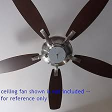 Bright Ceiling Fan Light 6 Diameter Extremely Bright Cool White 6000k Led Panel For