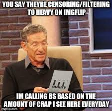 What Is The Font Of Memes - maury lie detector memes imgflip