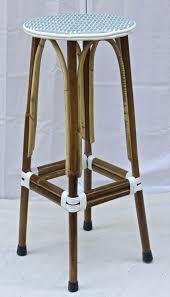 bar stools bamboo bar stools outdoor tiki barstools want these