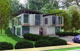 building container homes cost shipping container cottages