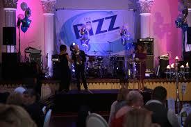 the bizz the ballymena business awards 2017 the bizz wedding band