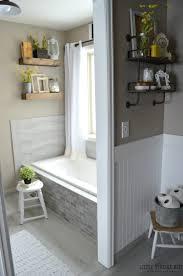 farmhouse bathroom ideas farmhouse master bath farmhouse master bathroom reveal little