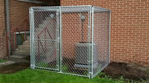 index to dog kennels hoover fence boxed economy kennel kits