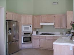 kitchens with oak cabinets best kitchen wall colors with oak cabinets ideas u2014 the clayton design