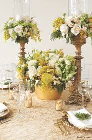 winter wedding centerpieces photos gorgeous fall winter wedding centerpiece tablescape
