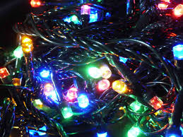 led net lights multi color set of 50 multi action indoor outdoor multi coloured led lights with