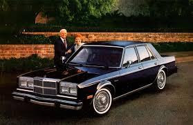 1980s dodge cars 1987 dodge diplomat 4 door sedan https de com