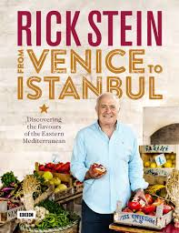 behind the scenes at rick stein u0027s from venice to istanbul food
