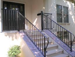 wrought iron porch railing parts home design ideas