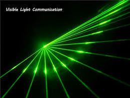 Visible Light Examples Ppt Visible Light Communication Powerpoint Presentation Id 2107049
