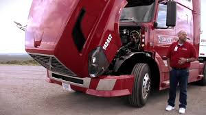 truck volvo used volvo trucks american trucker john housley demos his volvo vn