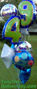 balloon delivery st petersburg fl tony the balloon look photos clearwater st petersburg