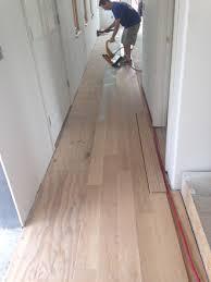 solid white oak flooring in atlantic florida