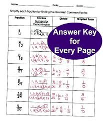 ideas about 4th grade math worksheets with answer key bridal