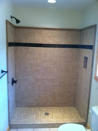 replacing tub with shower best shower