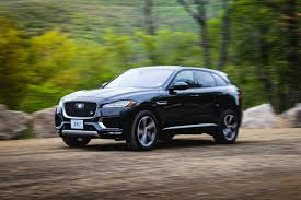 crossover cars 2017 the 2017 jaguar f pace s is our crossover redemption