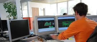 technicien bureau d étude électricité fiche métier les industries technologiques
