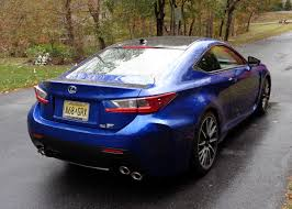 2017 lexus rc 200t review 2017 lexus rc premium coupe u2013 choose cars wisely