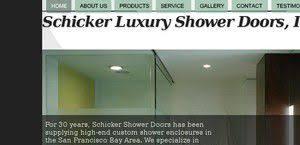 Schicker Shower Doors Schickershowerdoors Reviews 1 Review Of Schickershowerdoors