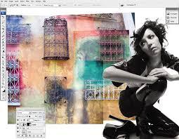 tutorial double exposure photoshop cs3 amazon com adobe photoshop cs3 upgrade old version software