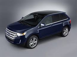 Ford Edge Interior Pictures 2011 Ford Edge Conceptcarz Com