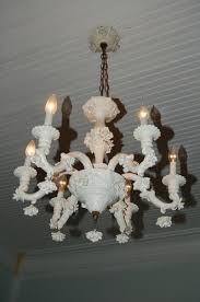 porcelain chandelier roses 37 best capodimonte images on chandeliers l light