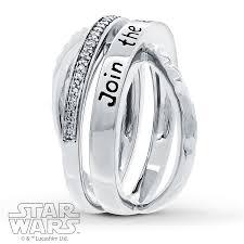 kay jewelers engagement rings new kay jewelers x star wars diamond rings the kessel runway