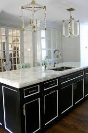 Cream Colored Kitchen Cabinets With White Appliances Kitchen Kitchen Cabinet Color Schemes What Color To Paint