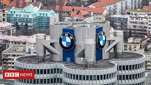 siege social bmw bmw headquarters searched by eu investigators