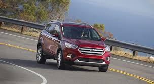 Ford Escape Titanium - 2017 ford escape titanium test drive images car images