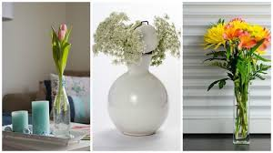 unusual vases choosing a flower vase by lily u0027s florist glendale