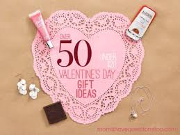 valentines gifts inexpensive gift ideas all 20