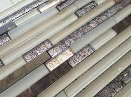 Design Decor Glass Mosaic Kitchen Tile Backsplash SGMT Stone - Glass stone backsplash