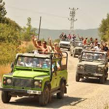 jeep safari jeep safari from antalya on taurus mountains zain turizm