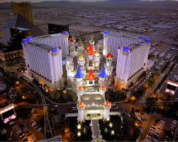 99 las vegas 3 days excalibur hotel last minute deal