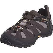 black friday merrell shoes men u0027s merrell yokota trail ventilator hiking shoe brown black