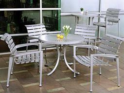 Tropitone Patio Table Tropitone Patio Furniture Patioliving
