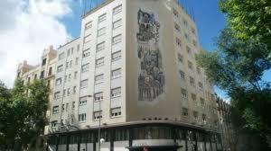 Pinocchio Bad Neustadt Ac Hotel Carlton Madrid By Marriott In Madrid U2022 Holidaycheck
