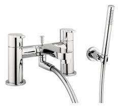 bathroom taps with shower heads ream bathroom tap chrome by ream 54