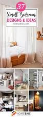Ideas For Decorating A Small Bedroom Best 20 Small Bedroom Designs Ideas On Pinterest Bedroom