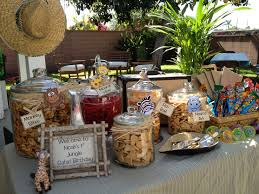 21 best jungle themed birthday party ideas images on pinterest