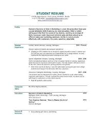 no experience resume resume for nursing student with no experience best resume collection