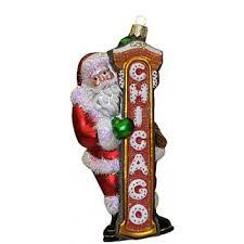 chicago ornaments chicago chicago