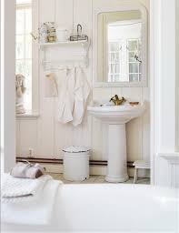 Shabby Chic Bathroom Accessories Sets 85 Cool Shabby Chic Decorating Ideas Shelterness